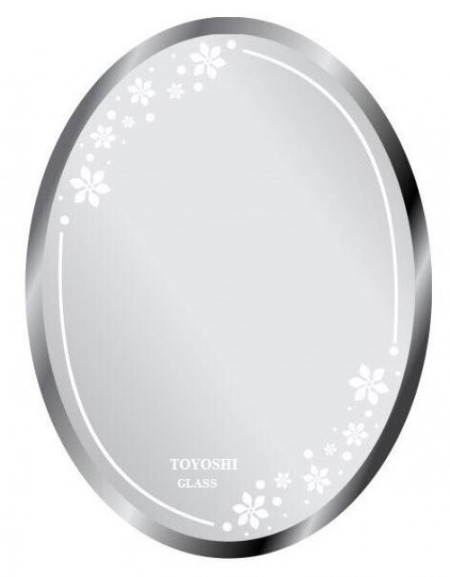 Gương phòng tắm 302A